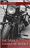 The Devil's Angels MC Book 1 (English Edition)