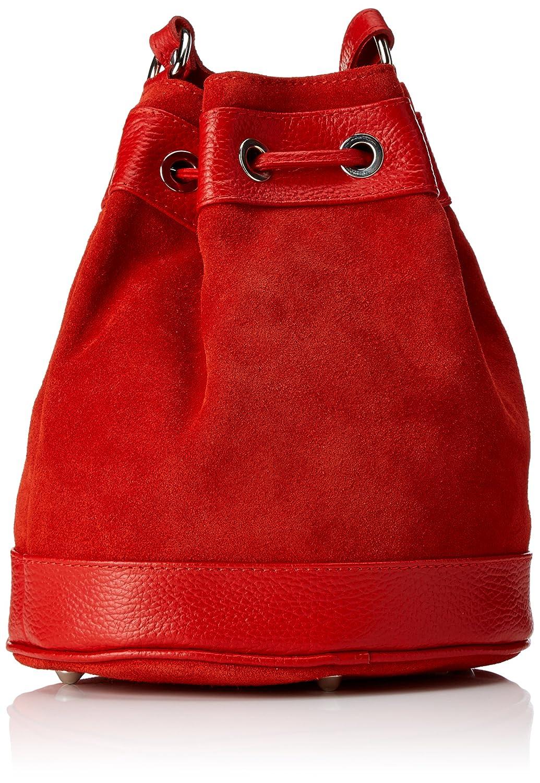 Edelherz Womens Stachus Cross-Body Bag