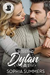 Resisting Dylan: Christian Cowboy Romance (Cowboy Inspired Romance Book 2) Kindle Edition