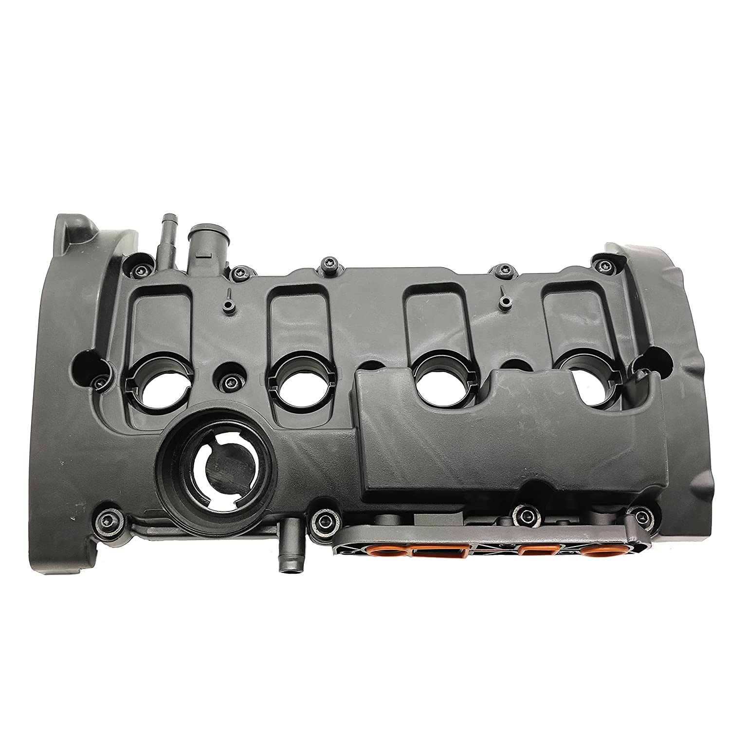 Engine Valve Cover Fit For Audi A4 2009 Cabriolet 2.0L L4 06D-103-469-N