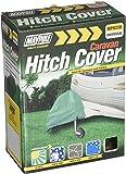 Maypole MP9256 Hitch Cover, Green