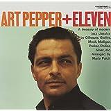 Art Pepper + Eleven: Modern Jazz Classics [LP]