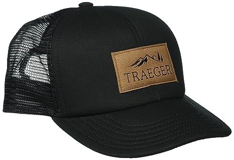 33f347ed68a67 Amazon.com  Traeger APP160 Adjustable Trucker Hat Grill Accessories ...