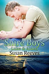 Shire Boys: Luke & Aiden Kindle Edition