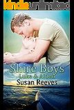 Shire Boys: Luke & Aiden