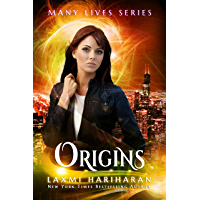 Origins: The Ruby Iyer Diaries (Many Lives Prequel Book 1) (English Edition)