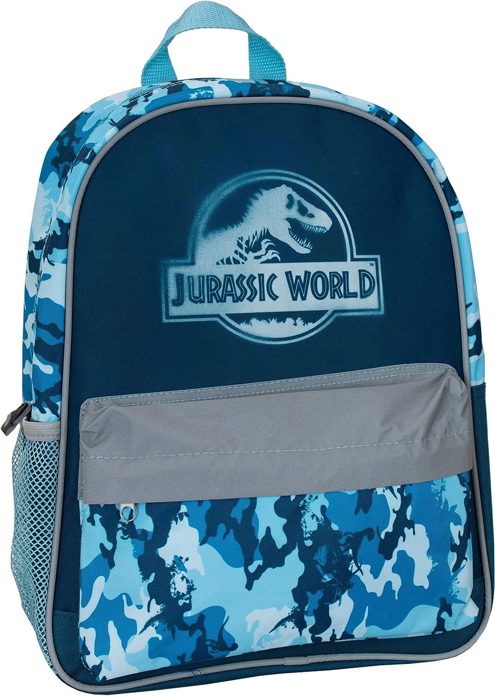 Jurassic World Kids Dinosaur Backpack