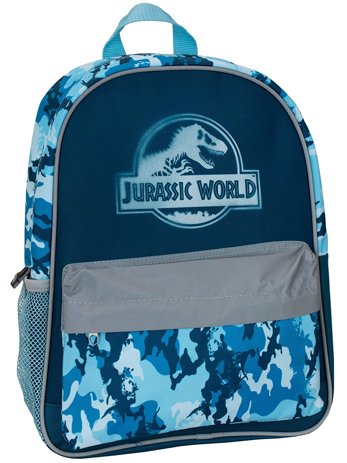 Jurassic World Kids Dinosaur Backpack