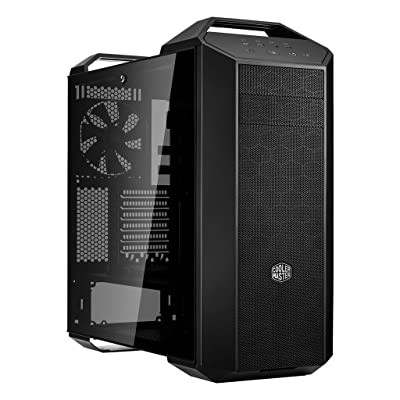 Cooler Master MC500 Mid-tower ATX Case