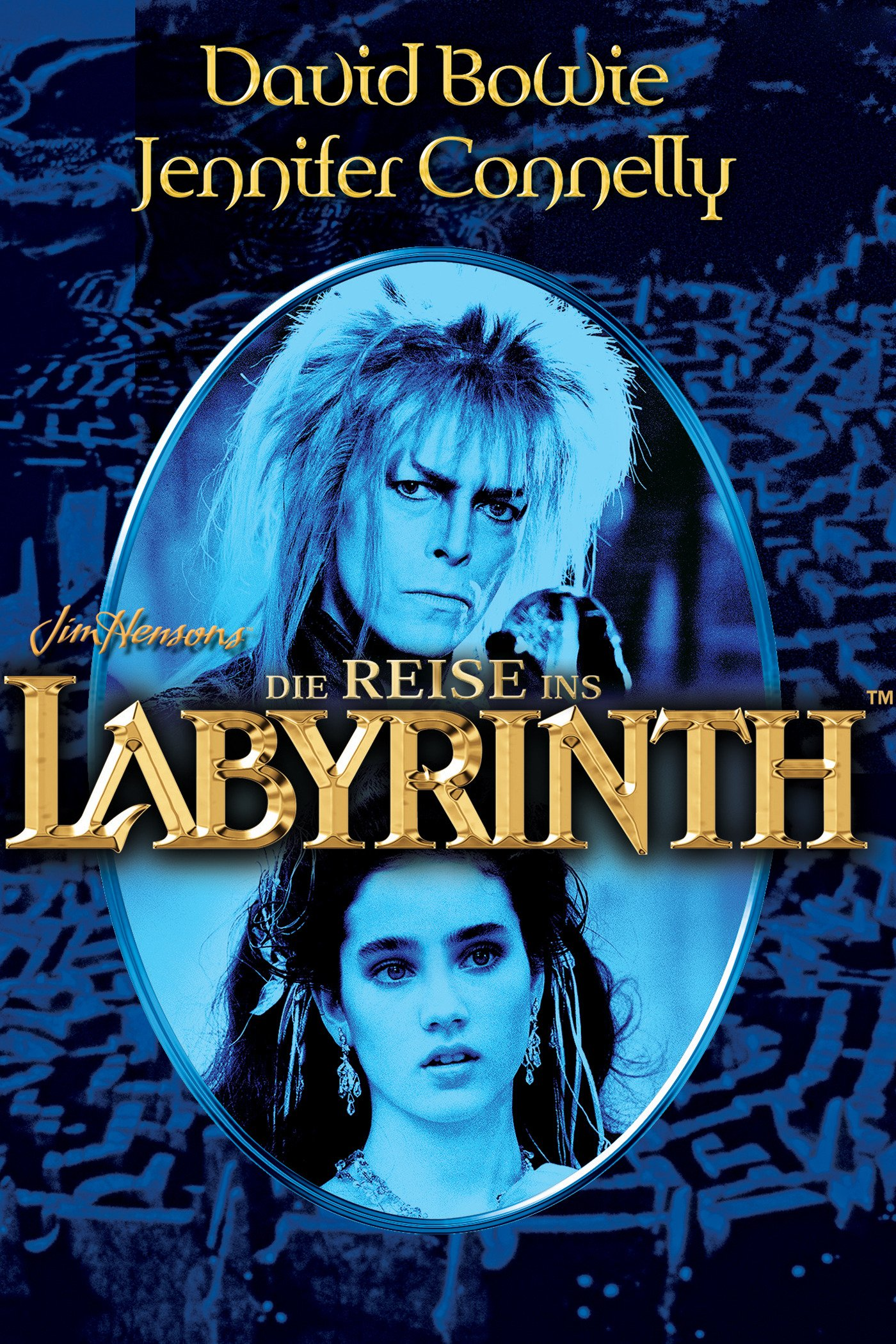 Amazonde Die Reise Ins Labyrinth Dtov Ansehen Prime Video