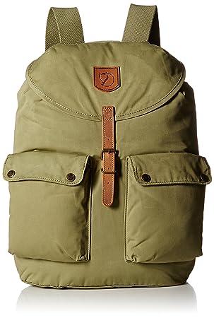 b6781b197 Fjallraven Greenland Backpack, Large, Green: Amazon.ca: Sports & Outdoors