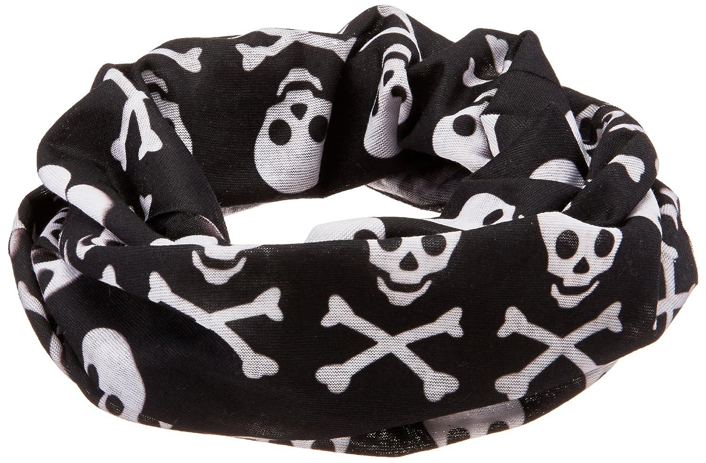 ZANheadgear Headwear / Tubo Panno multifunzionale per l'uso quotidiano, Moto, Sci, Snowboard, ecc T113 830301