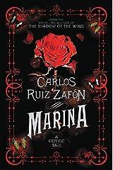 Marina Kindle Edition
