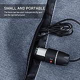 USB Digital Microscope, DEPSTECH Portable 50-500X