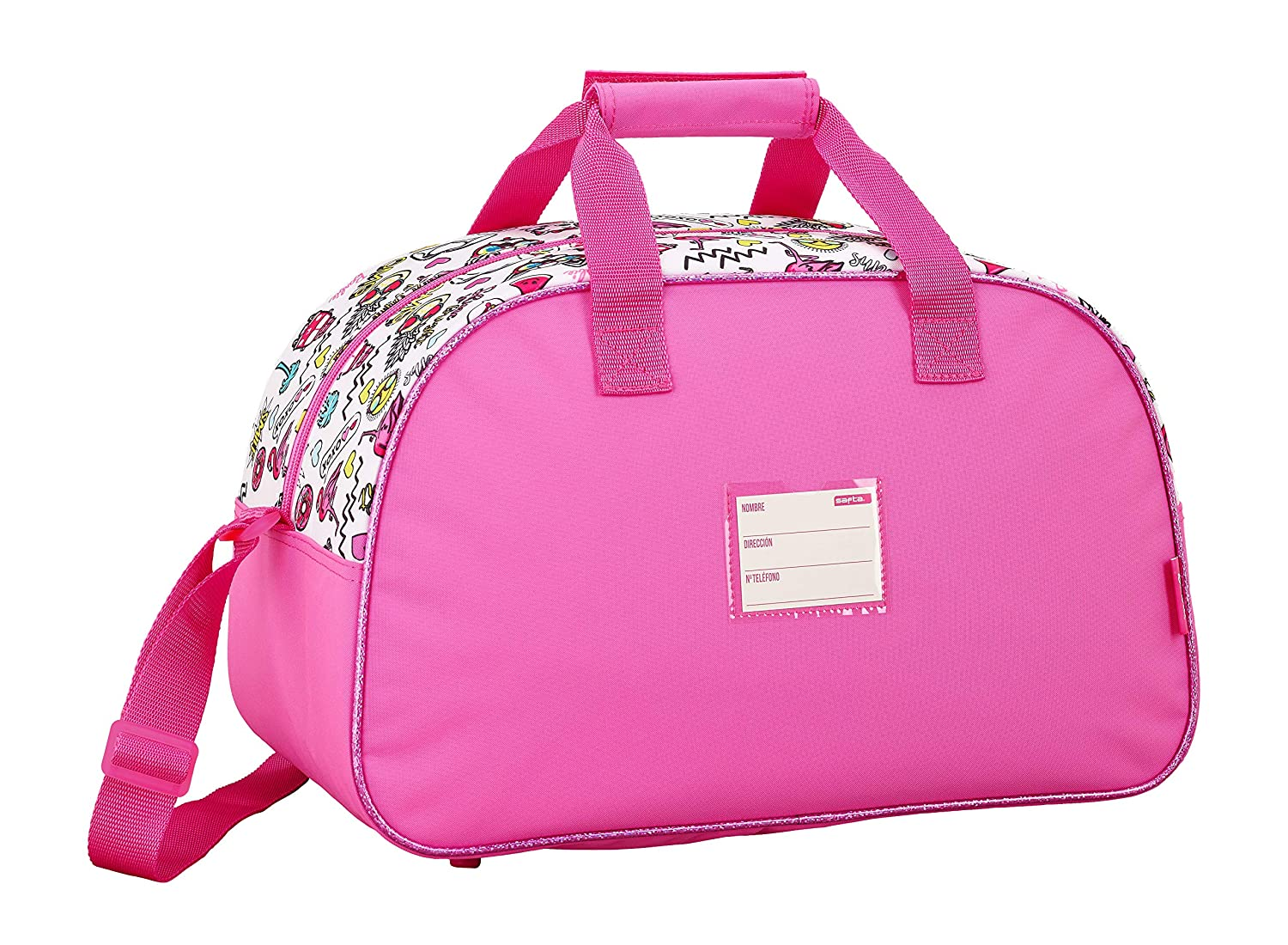 Barbie Celebration Oficial Bolsa De Deporte 400x230x240mm