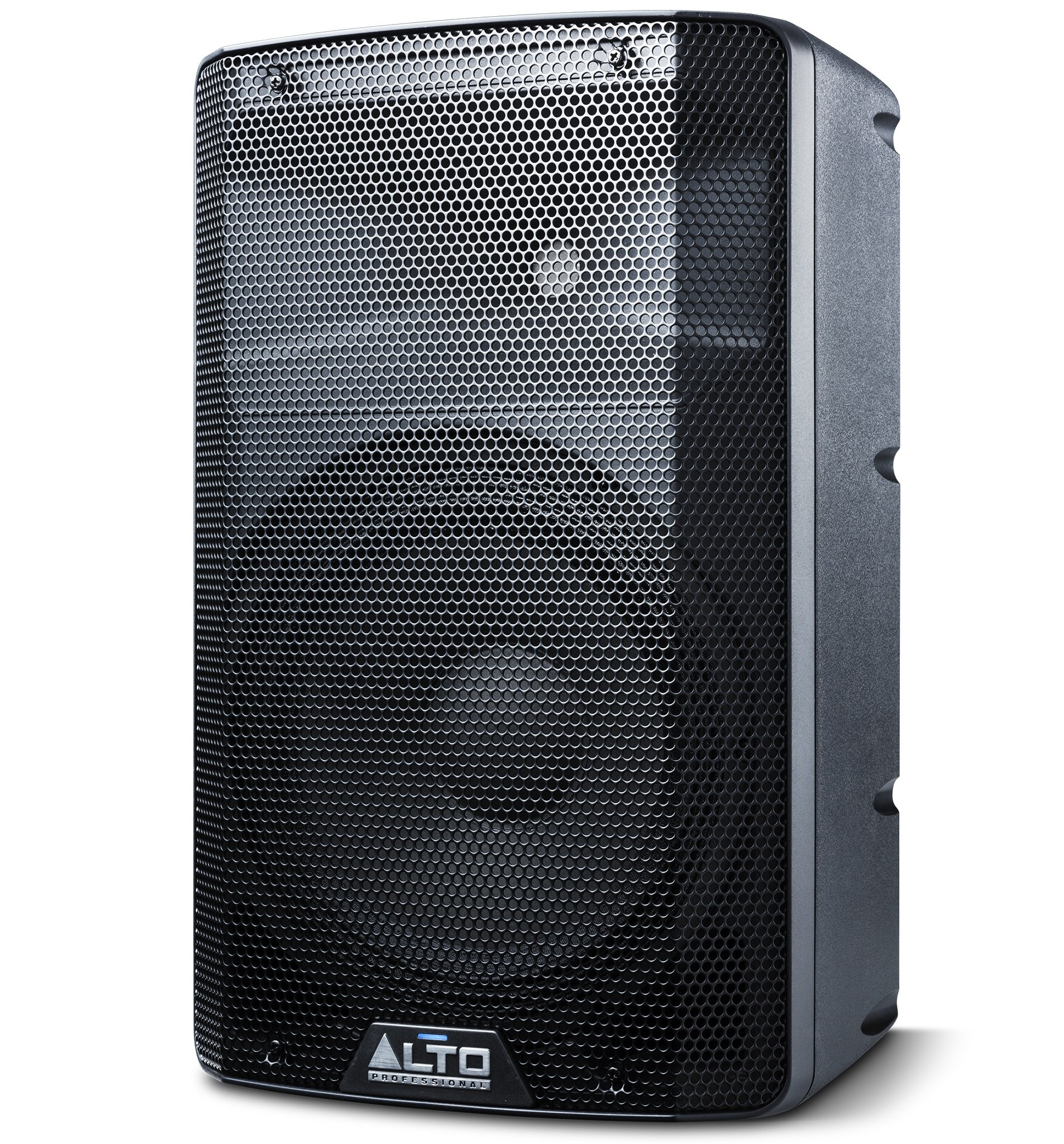 Alto Professional TX210 | 300-Watt 10-Inch 2-Way Powered Loudspeakers With Active Crossover, Performance-Driven Connectivity and Integrated Analogue Limiter