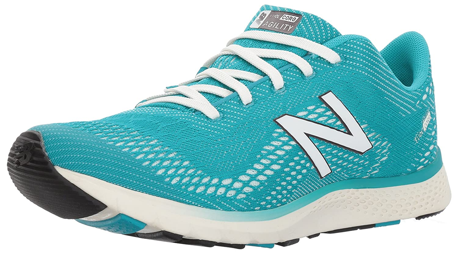 New Balance Women's FuelCore Agility v2 Cross Trainer B01M6CNV4S 9 B(M) US|Pisces