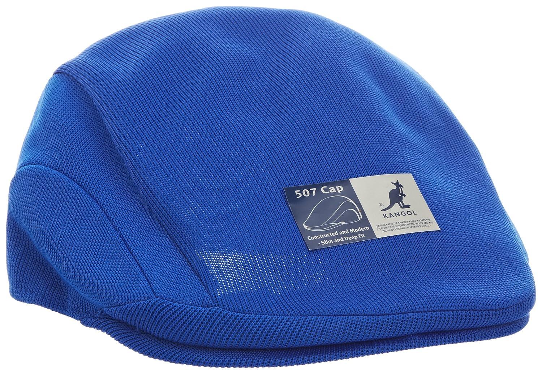 730e8aca Kangol Men's Tropic 507 Knit Cap at Amazon Men's Clothing store: