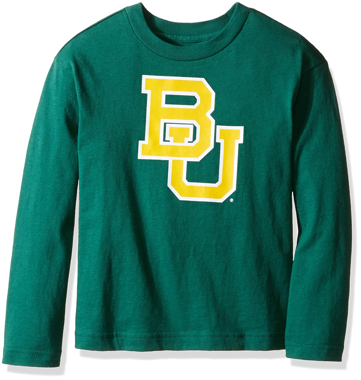 NCAA by Outerstuff NCAA Boys Baylor Bears