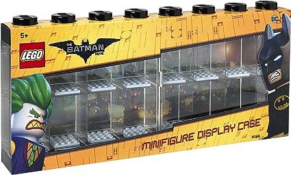 LEGO Compatible Minifigure Display Batman Modern