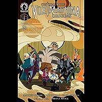 Critical Role: Vox Machina Origins III #2 (English Edition)