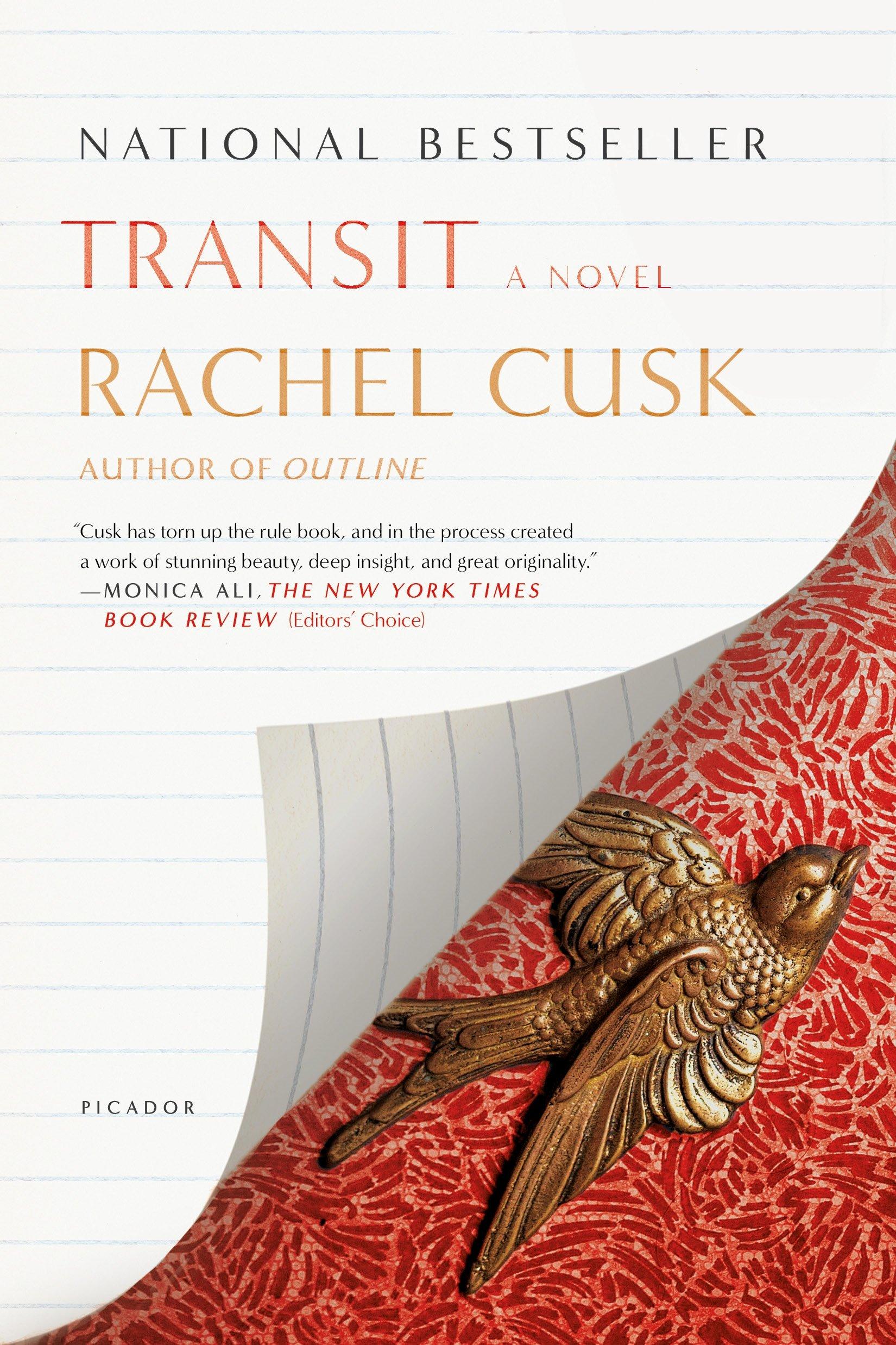 Transit: A Novel (Outline Trilogy) pdf epub