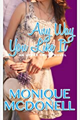 Any Way You Like It: An Upper Crust Novel (The Upper Crust Series Book 8) Kindle Edition