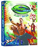 WWE Summerslam: The Complete Anthology, Volume Four [Import]