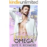 Temporary Omega: A Non-Shifter Mpreg Romance (Billionaire Alphas Book 3)