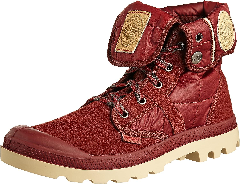PALLADIUM //// Pallabosse //// Mens Red Waterproof Boots //// REDUCED Was £120.00