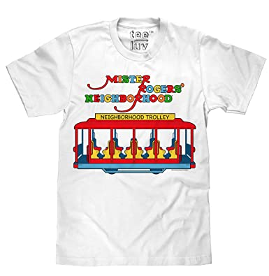 Mr. Rogers Neighborhood T-Shirt