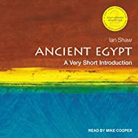 Ancient Egypt (2nd Edition): A Very Short Introduction