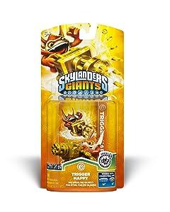 Skylanders Giants: Single Character Pack Core Series 2 Trigger Happy