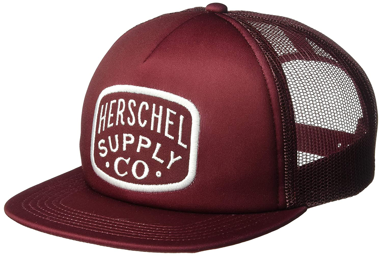 647f4f360dda4 Herschel Supply Co. Men s Whaler Mesh Patch