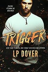 Trigger: A Circle of Justice Novel Kindle Edition