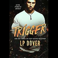 Trigger: A Circle of Justice Novel (English Edition)