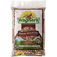 Wagners 62046 Backyard Wildlife 8 Pound