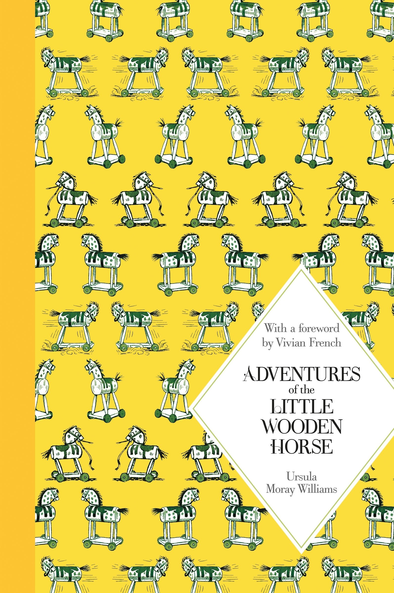 Adventures of the Little Wooden Horse (Macmillan Classics) ebook