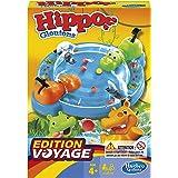 Hasbro - B10011010 - Jeu De Voyage - Hippos Gloutons