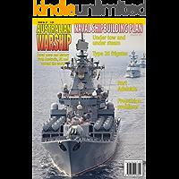 Warship: Naval Ship Building Plan