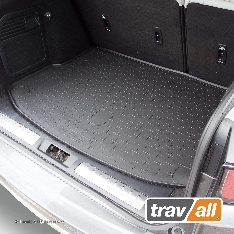 Tapis de Coffre en Caoutchouc sur Mesure Travall/® Liner TBM1081
