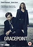Gracepoint [DVD]