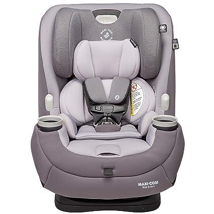 Maxi-Cosi Pria 3-in-1 Convertible Car Seat - Accent on Kids' Development