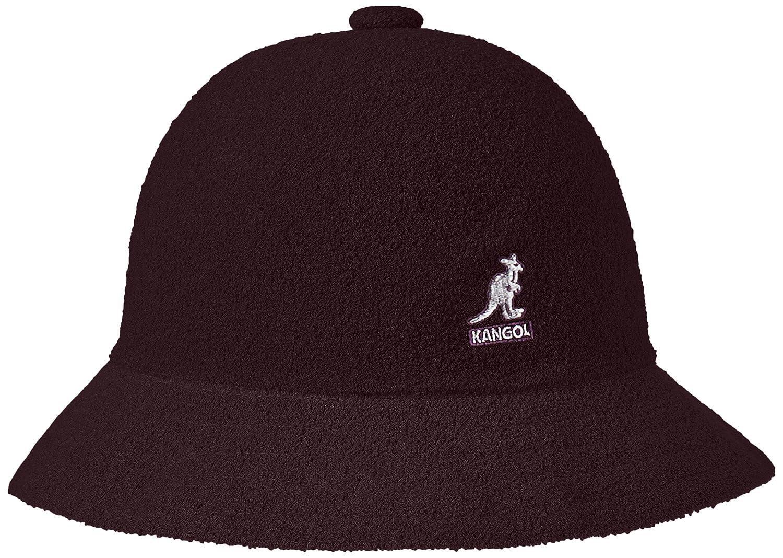 Kangol Men's Bermuda Casual Kangol Men' s Headwear 0397BC