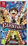Carnival : Fête foraine [SWITCH] | 2K Games