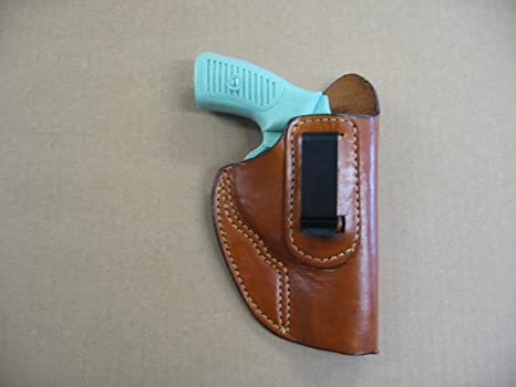 Azula Gun Holsters Ruger LCR LCRx 3