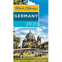 Rick Steves Germany 2020 (Rick Steves Travel Guide) (English Edition)