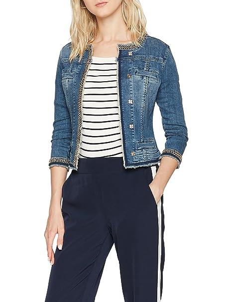 san francisco 7a826 2e8f3 Liu Jo Women's Kate Jacket: Amazon.co.uk: Clothing