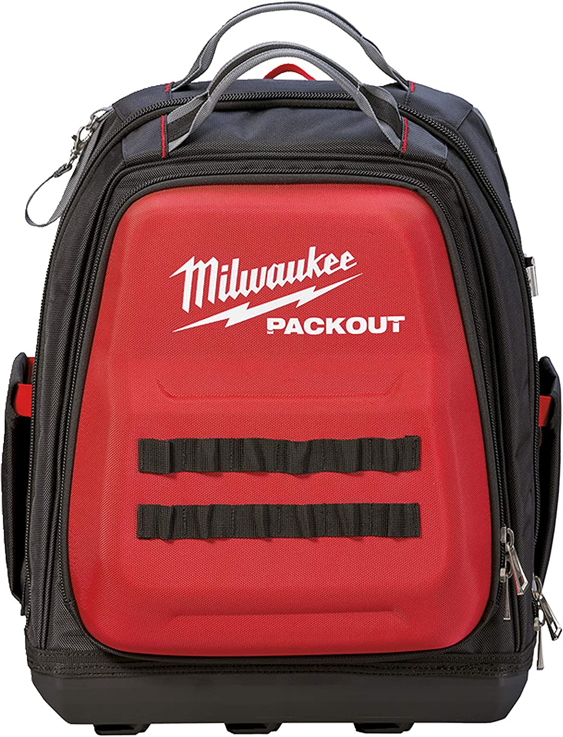 Milwaukee 932471131 PACKOUT Backpack, Red