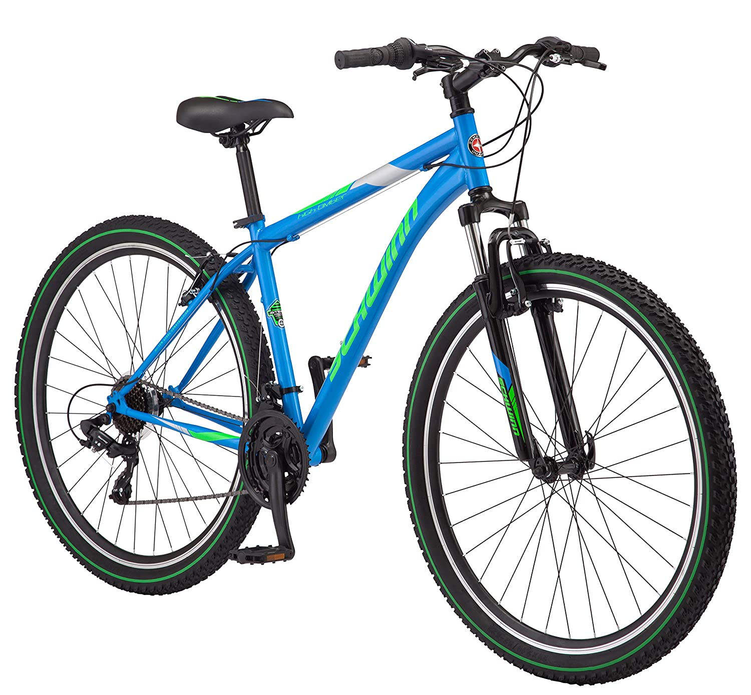 Top 10 Best Mountain Bikes (2020 Reviews & Buying Guide) 5